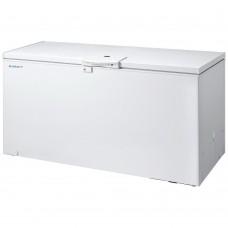 Морозильный ларь KRAFT BD (W) 600 HL Новинка!
