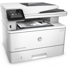 МФУ лазерное HP LaserJet Pro MFP M426fdn