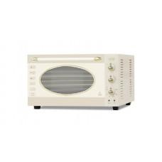Духовка электрическая ARTEL MD 4218 L Retro beige