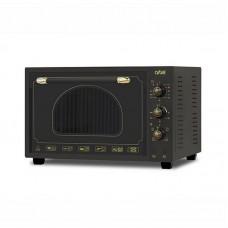Духовка электрическая ARTEL MD 3618 L Retro black