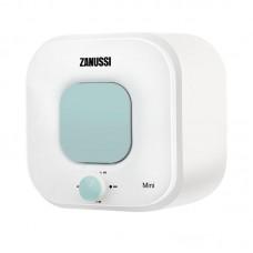 Водонагреватель ZANUSSI ZWH/S 10 Mini O (Green) под и над мойкой