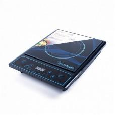 Индукционная плита Endever Skyline IP-26 черный/синий