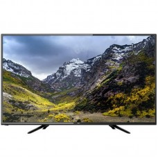 Телевизор BQ 2401B Black