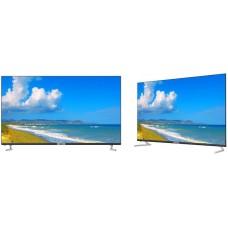 Телевизор POLAR P50U53T2CSM SMART Безрамочный