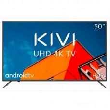 Телевизор KIVI 50U710KB SMART