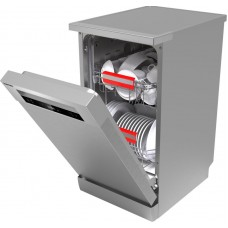 Посудомоечная машина TOSHIBA DW-10F1(S)-RU