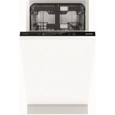 Встраиваемая посудомоечная машина GORENJE GV572D10