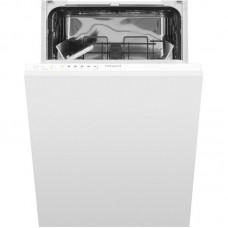 Встраиваемая посудомоечная машина ARISTON HSIE 2B0 C