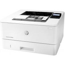 Принтер лазерный HP  LaserJet Pro M404dn