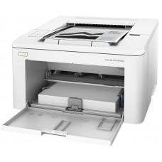 Принтер лазерный HP LaserJet Pro M203dw
