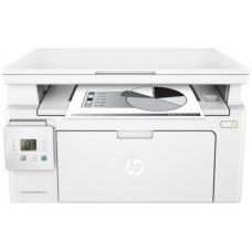 МФУ лазерный HP LaserJet Pro M132a RU