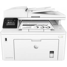 МФУ лазерный HP LaserJet Pro M227fdw
