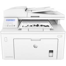 МФУ лазерный HP LaserJet Pro M227sdn