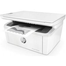 МФУ лазерный HP LaserJet Pro M28w