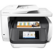 МФУ струйный HP Officejet Pro 8730