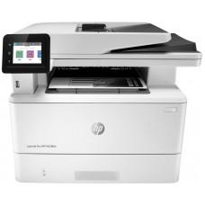 МФУ лазерный HP LaserJet Pro M428fdw