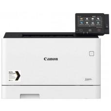 Принтер лазерный CANON i-Sensys Colour LBP664Cx Duplex Net WiFi
