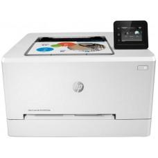 Принтер лазерный HP Color LaserJet Pro M255dw