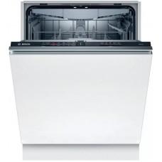 Встраиваемая посудомоечная машина BOSCH SMV2IMX1GR