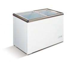 Морозильный ларь WILLMARK FSL-350X-4 (белый)