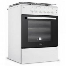 Плита комбинированная ARTEL MILAGRO 10-K white