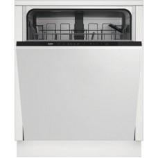 Встраиваемая посудомоечная машина BEKO DIN14W13