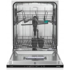 Встраиваемая посудомоечная машина GORENJE GV 631D60