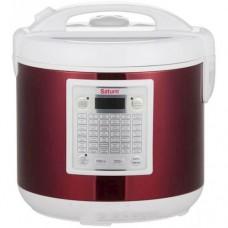 Мультиварка SATURN MC 9209 Red