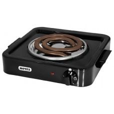 Плитка электрическая Мечта-111Т черная