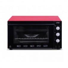 Духовка электрическая ARTEL MD 4212 L red