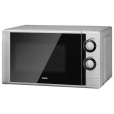 Микроволновая печь BBK 20MWS-708M\BS черное/серебро