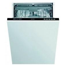 Встраиваемая посудомоечная машина GORENJE GS53110WGOR