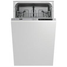 Встраиваемая посудомоечная машина BEKO DIS 15010 Новинка!
