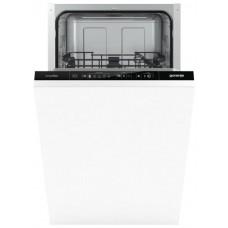 Встраиваемая посудомоечная машина GORENJE GV53111 Новинка!