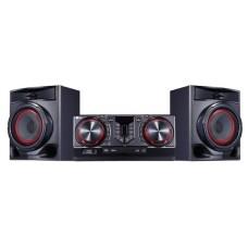 Музыкальный центр LG CJ44 Дешево!