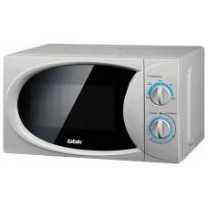 Микроволновая печь BBK 20MWS-714M\S серебро Новинка!