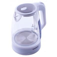 Чайник Endever Skyline KR-325 G белый\стекло Новинка!